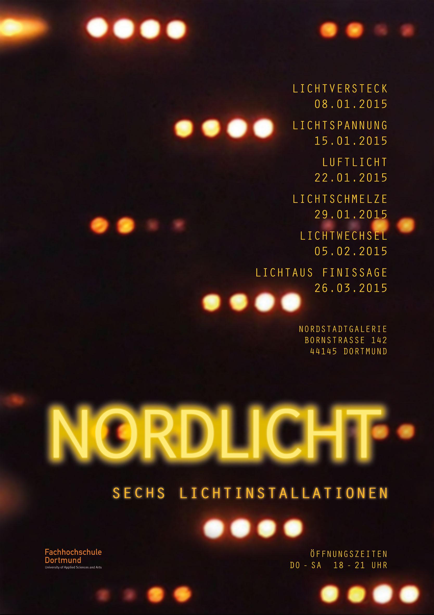 """FH Dortmund """"Nordlicht"""""""